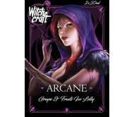 Arcane - Witchcraft - 2x50ml ShortfillBox